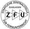 ZFU Siegel